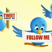 Twitter als bedrijf of als jezelf - Pink Monkey